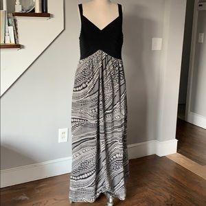 Bethany beautiful dress
